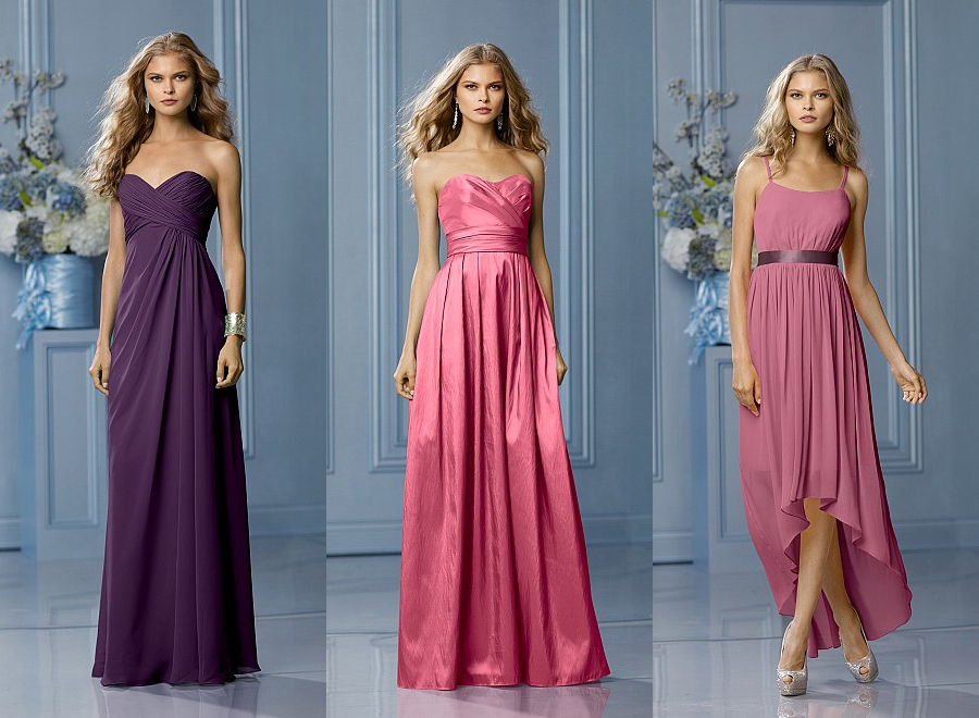 bridesmaids dresses 2