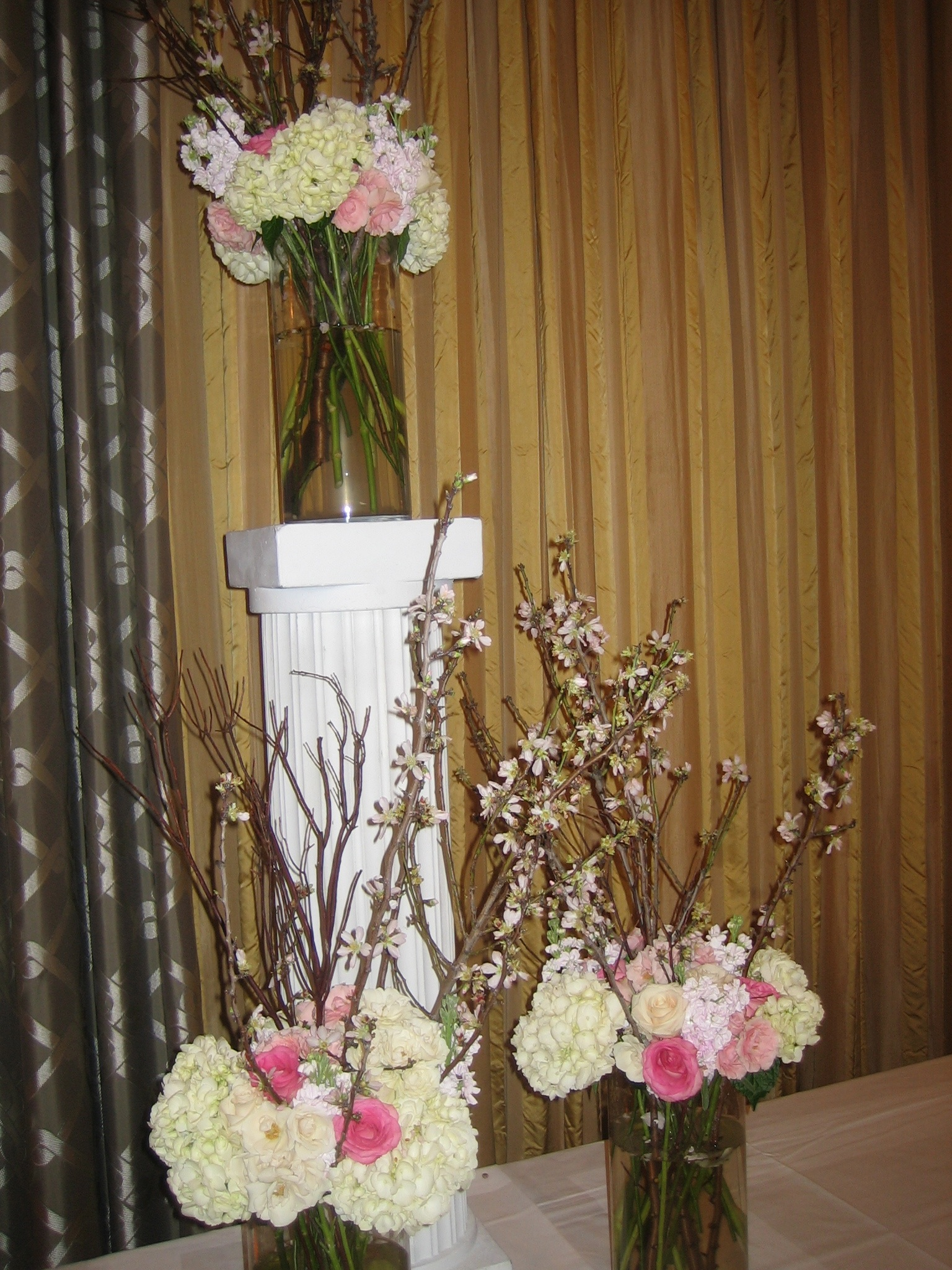 ceremony decor 2