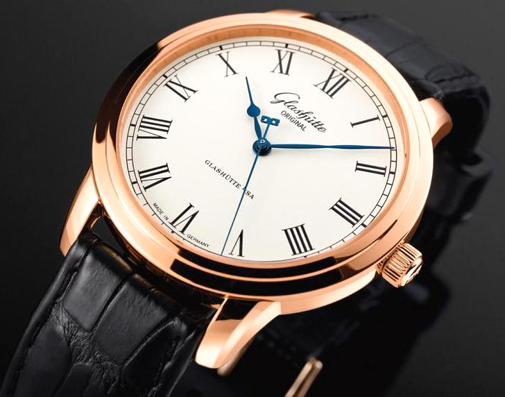 glashutte watch
